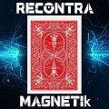 RecontraMago Magia - Magnetic Cards - Preparadas en Cartas Bicycle Originales -...